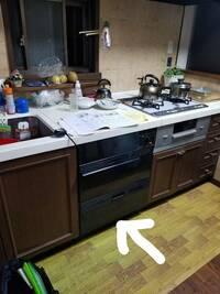 パナホームのビルトイン乾燥機から、パナソニックのビルトイン食洗機に変えたいのですが、コンセントの形状がわかりません。 電気工時がいるか等どなたか教えてください。