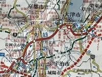 京滋バイパスは名神高速道路より走りやすいですか?