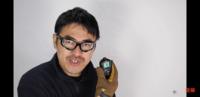 ガスブロの温度計についてなんですけど、 こちらの写真のようにマック堺さんがガスブロのマガジンの表面温度を計るシーンがよくありますが、手に持っておられる温度計は何という商品ですか?  ※できれば楽天で買おうと思っているので、似たような商品があれば紹介してほしいです。