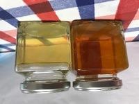 ハチミツの色の変化について  同じレンゲハチミツで、賞味期限も同じものですが、色が違います。 理由はありますでしょうか。
