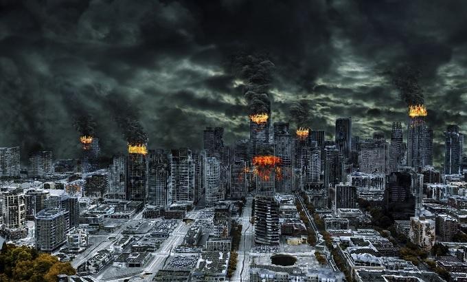 明日からの緊急事態宣言中に大地震が起こったら名称はどうなる? 緊急事態大宣言?