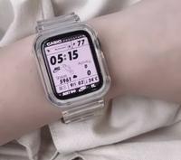 URLのApple Watchの文字盤が 欲しいのですが、韓国語が読めなくて困っています。どなたか訳または入手方法わかれば教えてほしいです。 https://www.instagram.com/p/CEoJJs_JL4A/?igshid=1qf6dw99uhksg