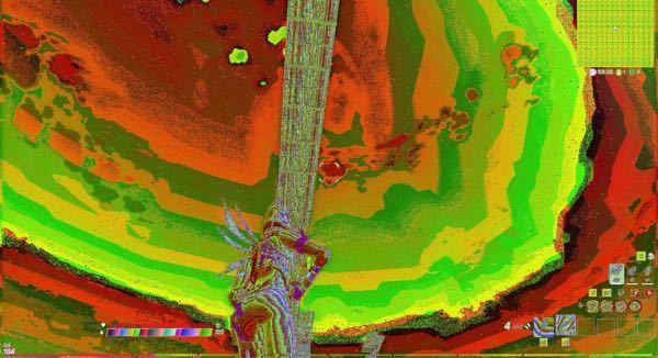 Nvidia Gforce experienceを利用してキャプチャ動画やスクショ機能を使っているのですが、shadow playによるキャプチャ動画は特に問題ないものの、スクショをすると画像の...