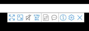 Windows10でVNC Viewerを使ってmacの画面共有をしているのですが、 Transfer files... が選べません。 VNCでwin→mac操作中にファイル転送することはでき...