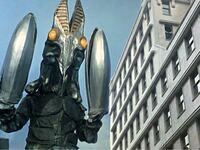 ウルトラマン第33話に登場したバルタン星人3代目は有名ですか?