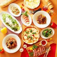 シニアシルバーカテの皆様はどんなイタリア料理がお好きですか?