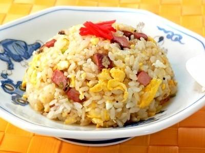 中華料理で何が好きですか? ○複数可