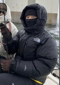 野村周平が着てるTHE North Face のダウンジャケットなんていうジャケット名ですか? 品番号など教えてもらえれば嬉しいです