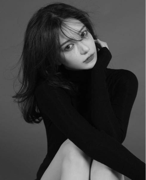 Twitterで拾ったのですが、この方どなたかわかる方教えてください、、 韓国のモデルさんだった気がします。