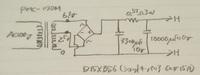 2A3シングルアンプのヒーターを直流点火に変えてみましたが・・ 回路図は添付の通りです。 ハム音も聞こえるか聞こえないくらいにまで下がり、静かな空間から音が出るようになり大変心地よいのですが、2A3のヒー...