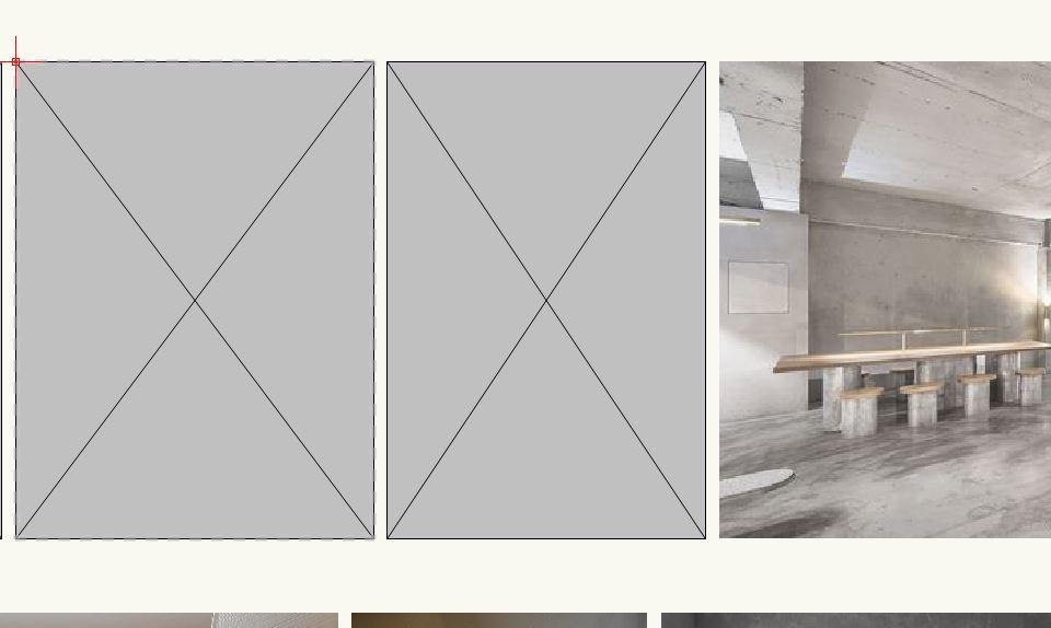 ベクターワークスの表示について質問です。 たまにショートカットを使用している際に、 jpg画像が図のように画像が見えない状態の表示になります。 いつも戻し方がわからず貼り直しているので、どうやっ...