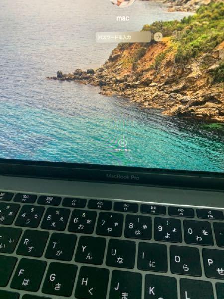 MacBookのこのパスワードを忘れてしまいました。 無知なもので解決方法を教えていただきたいです。どんな形でもかわいません。