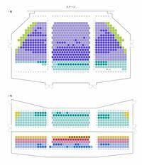 劇団四季 名古屋四季劇場はC席でも楽しめますか? 「ライオンキング」を観に行く予定です.  もの凄くステージから遠くて見えにくいとか 歌や音楽の迫力もかなり落ちるとか 遠いせいで眠くなっちゃうとか そ...