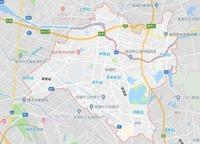 福岡県糟屋郡粕屋町が市制施行した際には、「糟屋市」になると思いますか? それとも「粕屋市」ですか? 郡名と町名で「糟」と「粕」と字が違うのでどちらが採用されるのかは分かりませんが。