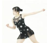 本田望結は、姉の本田真凛ほどではありませんが、いい体型になってきましたか?