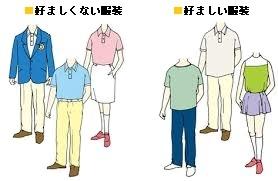 ★ゴルフのダメダメなドレスコード反対★★ ドレスコードは守るのにスコアを過少申告する人が沢山いるのはなぜ? ドレスコードを守ってもプレーマナーがあれではね(笑)