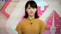日本テレビの杉原凛アナは、NHKの和久田麻由子アナの若い頃に似ていますか?  (◆taka23さん用◆)