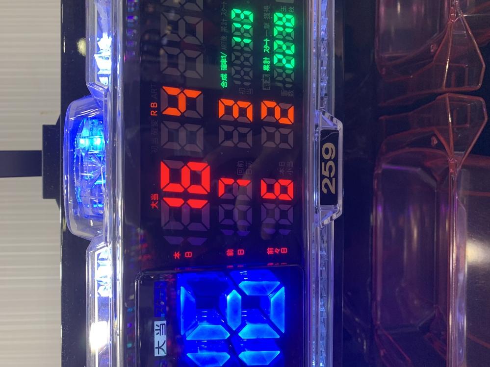 バジリスク絆2で有利区間2回スルーしBC10スルーしました。 単純に自分の引きがわるいのでしょうか?