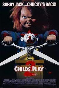 """映画『チャイルドプレイ2』のポスターに、""""sorry Jack...chucky's back!""""と書いてありますが、このJackとは一体誰の事でしょうか?"""