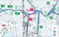 首都高速道路都心環状線(C1)の江戸橋出入口と呉服橋出入口が今年5月10日に廃止になることが決まりましたが、 何故もっと早くから廃止しなかったのですか?