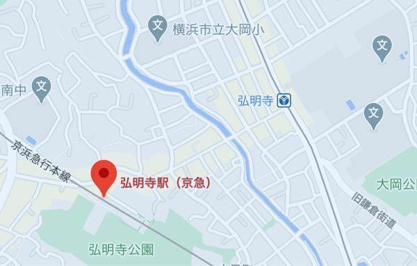 横浜市営地下鉄と京急線に弘明寺という駅がありますが、乗り換え案内はしてないんですか? 徒歩で乗り換えられる距離なんでしょうか?