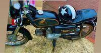 これなんてバイクですか!? わかる方教えてください ♂️