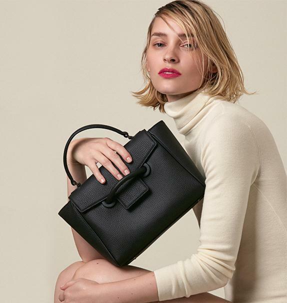 卒園式、入学式でこのバッグはありですか?