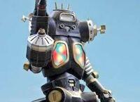 ロボット怪獣について質問です。 宇宙ロボットキングジョーブラックと ゴジラ対スペースゴジラに出てきたMOGERA  が戦ったらどちらが勝つと思いますか?