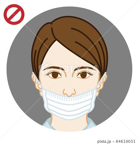 結局鼻マスクは、問題無いということが明らかになりました。 > ──よく見かける「鼻マスク」はど...