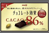 明治のチョコレート効果 カカオ86% 70g をバレンタインに使いたいのですが、明治のミルクチョコレートくらいの甘さにしたいのですが、 砂糖何グラムいれたらいいでしょうか、、