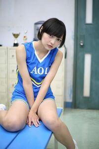 平手友梨奈ちゃんと志田愛佳ちゃんを足したような雰囲気あると思いませんか?