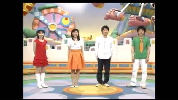 おかあさんといっしょの歌のお兄さんと歌のお姉さんが詳しい人に質問です。 ❶:この4人は誰でしょうか? 4人は現在は今何してますか 左から順番でお願いします。 ❷:おかあさんといっしょの現在の歌のお兄さんと現在の歌のお姉さんの活動しているのは誰でしょうか?