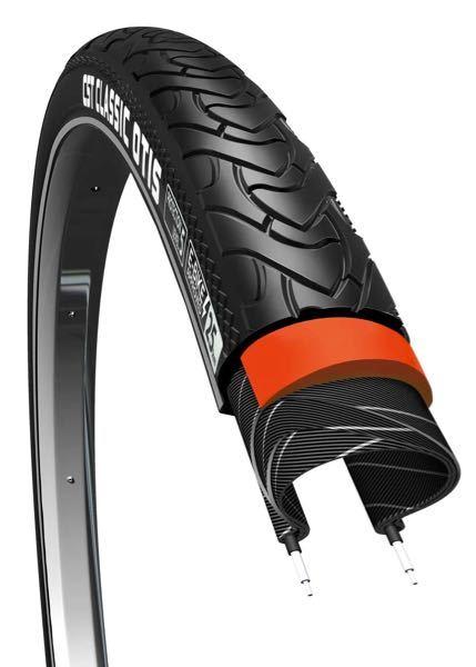 CSTの耐パンクタイヤのCST classic otisって、ヴィットリアのランドナーみたいに使えますか? スキッド用に使いたいのですが、ヴィットリアのランドナーみたいな安くて持ちが良いタイヤを...