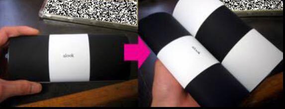 この白と黒のリバーシブルのメガネケースってどこで買えるか知ってる方いますか???