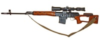 銃の正式名称の由来と命名の仕方について質問です。 私は、よく『ゴルゴ13』を読んでいるのですが、その際、「Ⅿ16」や「AKカラシニコフ銃」、「ドラグノフ狙撃銃」、「ガトリング砲」といった様々な銃器が出てくるのですが、ここで以下の質問です。  1.よく「Ⅿ16」や「AKカラシニコフ銃」、「ドラグノフ狙撃銃」、「ガトリング砲」などの銃の名称には、よくアルファベットの単語や数字、名前が付いているの...