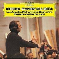 ベートーヴェン交響曲・第3番「英雄」カルロ・マリア・ジュリーニ指揮/ロサンゼルスフィルハーモニック。 というCDがあるのですが聴いてみても良いと思いますか。評価できるでしょうか。マイナーでしょうか。 ...