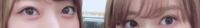 坂道パーツクイズ⊿其の275 画像の現役または、元坂道メンバーは  左右それぞれ、誰と誰でしょう?