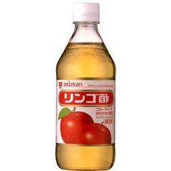 りんご酢洗顔したいのですがこれでもいいのですか?