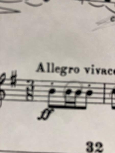 オーケストラ初心者です。 今、トランペットでオーケストラの曲を練習しています。inB♭の楽譜を渡されたのですが、楽譜通りの音階で吹けばいいのでしょうか?例えば、楽譜ではシの音階だけど、inB♭な...