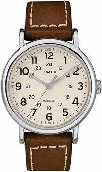 TIMEXの腕時計についておしえてください。文字盤が光る機能についてです。 ボタンを押してひかるようですけど使いやすいですか?視認性はどうですか?