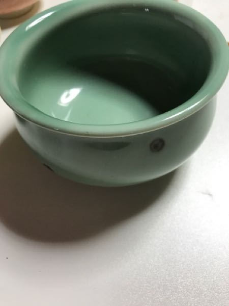 茶道に使う茶碗ですが何焼か分かる方教えて下さい。