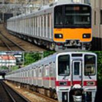 東武鉄道の車両で半蔵門線、田園都市線直通専用車両はほとんどが50000系ですが、どうして他の編成と一緒に東上線に転換されず、1編成だけ30000系が使用されているのですか?