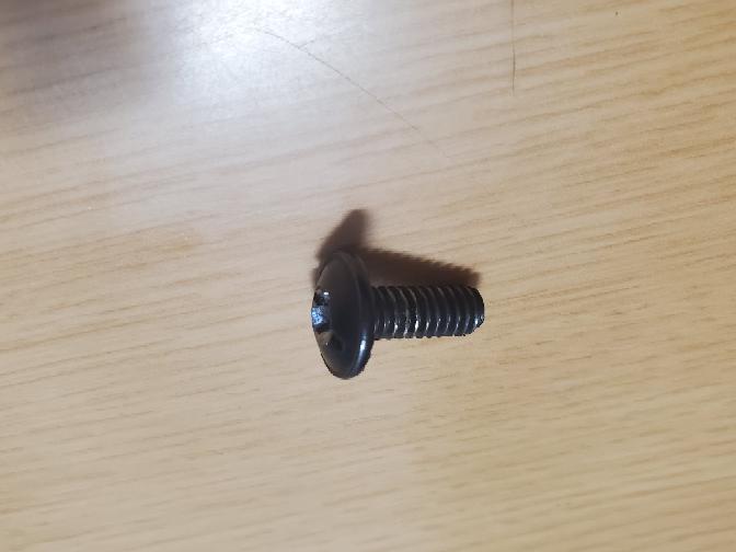 このネジはなんというタイプのネジですか?