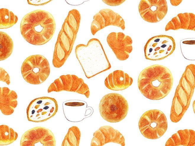 【世界のパン】どこのどんなパンが好きですか?