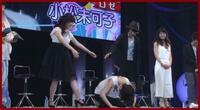 小松未可子さんがイベントで土下座してるんですけど何故ですか? そのYouTube動画とかあったら教えてください