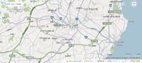 茨城県の東水戸道路(水戸南IC〜ひたちなかIC間)と常陸那珂有料道路(ひたちなかIC〜ひたちなか海浜公園IC間)は実質「北関東自動車道」ですか?