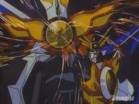 『鍔(つば)の部分が火の鳥をかたどったエンブレムになっているファイバードの武器・フレイムソード』 数あるアニメや特撮作品に登場する中で「特徴的な見た目の剣」と聞き、あなたは何を思い浮かべましたか?