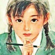 ある画集を探しています 昔実家に母の画集があったのですが、タイトル・作家さんが分かりません。 探しても見つからず、母は亡くなってしまったので誰にも聞けない状況です  全体的に女の子の絵ばかりだった気が...