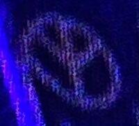 この三ツ矢みたいなシンボルなんですか? 何のシンボル\マークか教えて下さい。