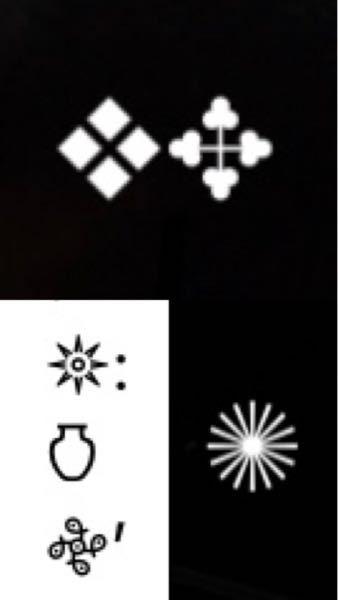 これらの特殊記号、特殊文字のコピペ先ありましたら教えていただきたいです。全部じゃなくてもいいですでも多くお願いします(T . T)